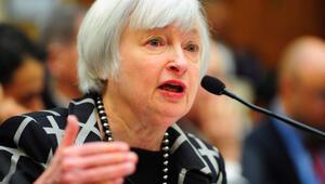 Yellen, Fedin Yönetim Kurulundan istifa etti