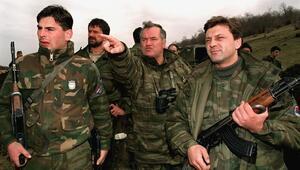 Bosna Kasabı Mladiç hakkında karar açıklanıyor