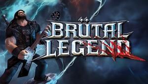 Efsane oyun Brutal Legend artık ücretsiz