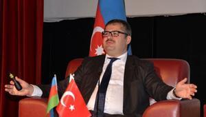 Büyükelçi İbrahim, kardeş ülke Azerbaycan'ı anlattı