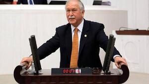 CHPli Bektaşoğlu, Cumhurbaşkanının koruma ekibinin kazasını TBMMye taşıdı