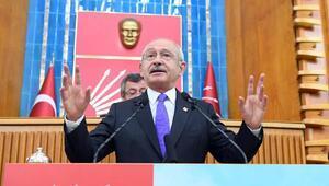 Kılıçdaroğlu: Rıza Sarraf için niye telaşa kapılıyorsun
