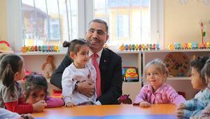Başkan Çelikcan: Yüreğir, 2009da sosyal belediyecilikle tanıştı
