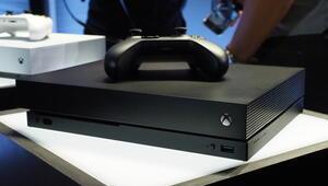 Xbox One X satışlarının hayal kırıklığı yarattığı tek yer