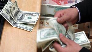 Dolar kuru son gelişmelerle ne kadar oldu