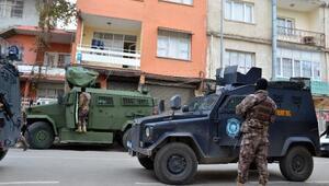Adanada rehine kurtarma operasyonu (2)- Yeniden