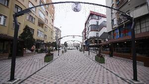 Fevzi Çakmak Caddesi yeniden düzenlendi