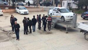 Jandarma, emniyet kemerinin önemini anlattı