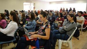 Konyaaltında çocuk gelişimi konulu seminer