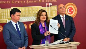 CHPden Rasim Ozan Kütahyalı hakkında suç duyurusu