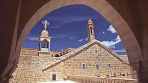 Mor Gabriel Manastırı için flaş gelişme