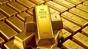 Altın fiyatları ne kadar oldu Gram altın düşüşe geçti