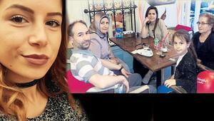 Trafik kazasında ölen Şevval Şimşek, babaannesine hayat verdi
