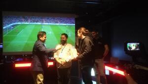 Oyun sektörü İstanbulda buluştu