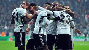 Beşiktaşta Leipzig alarmı Almanyada...