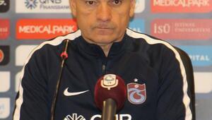 Teknik direktör Çalımbay: Trabzonspor'da başarılı olacağıma inanıyorum