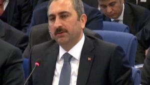 Adalet Bakanı Gül: FETÖ elebaşı Gülen için ABDye 7 talepname gönderildi