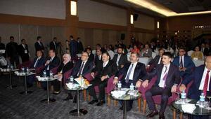 Bakan Eroğlu: Suriyenin mutlaka yeniden inşası gerekiyor