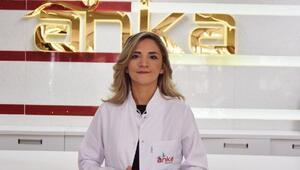 Op. Dr. Tanın, Ankada