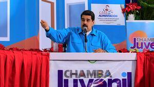 Madurodan çok sert sözler Hırsızlar, vatan haini gibi yargılanacak