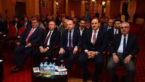 Adanada çevre ve iklim değişiklini tartıştılar