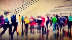 Kara Cuma indirimleri için heyecan dorukta... Alışveriş tutkunları Black Friday indirimlerini bekliyor