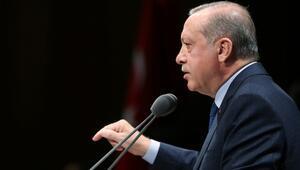 Erdoğan uçakta Soçi zirvesini anlattı... Şam yanıtı