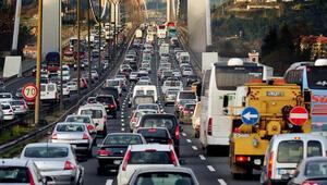 Motorlu Taşıtlar Vergisi (MTV) vergisi 2018de ne kadar olacak