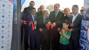 Bornova'da Eğitim Aile Sağlığı Merkezi Açıldı