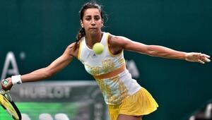 Çağla Büyükakçay: İstanbulda tenis şöleni yaşanacak