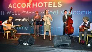 Accor Otel 50. yılını kutladı