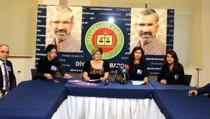 Diyarbakır Barosu: Son 5 yılda 1285 kadın öldürüldü