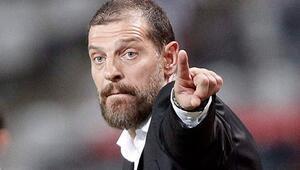 O teklifi reddetti Bilic...