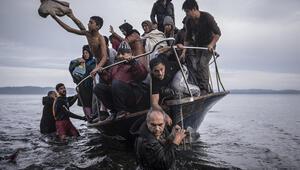 İngiliz basını: Göçmenlerin yeni rotası Türkiye