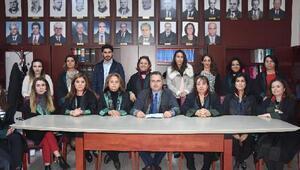 İzmir Barosu: Devletin görevi kadına yönelik şiddeti önlemektir