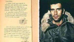 Açık arttırmayla satılması tepki çekmişti Deniz Gezmişin idam hükmünün adresi belli oldu
