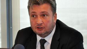 Boydak Holdingde CEO bilmecesi