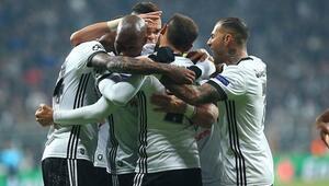 Tarihe geçen Beşiktaş 11i Sadece 5.3 milyon Euroya...