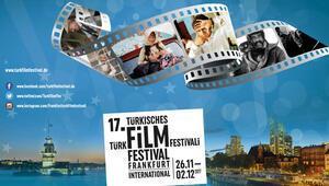 Frankfurt Türk Film Festivali 'Ayla ile açılıyor