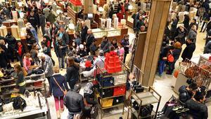 Hangi mağazalar Black Friday için ne kadar indirim yaptı İşte o markalar ve indirimleri…