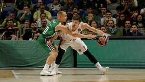 CSKA zirveden inmiyor Euroleaguede...