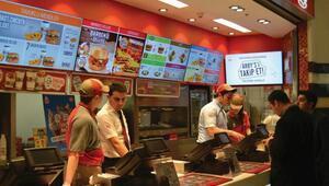 Restoranlarda dijital menü devri