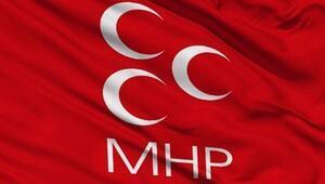MHPden çok sert İYİ Parti ve Bülent Arınç açıklaması