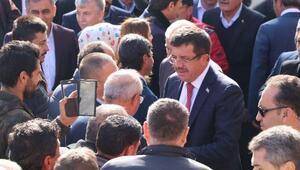 Bakan Zeybekci: Türkiye dünya birincisi olacak