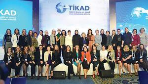 Kadınlara özel yatırım şirketi