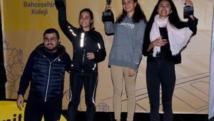 BodRUN Ultra Maratonunda ödül gecesi