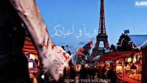 IŞİDden İngiltere, Almanya ve Fransaya Noel tehdidi