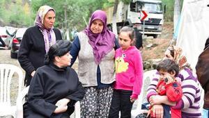Muğla Valisi Civelekten deprem bölgesine ziyaret