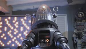 61 yıllık robot rekor fiyata satıldı