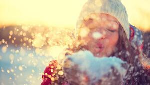 Kış çocukları birleşin